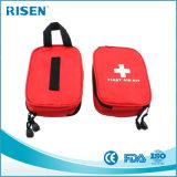 Verkaufende grüne rote Nylonerweckung-Spitzenerste-Hilfe-Ausrüstung