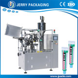 Het Vullen van de Buis van het Metaal van de Zalf van de Levering van de fabriek Automatische Verzegelende Machine