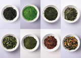 Empaquetadora interna automática de la bolsita de té del &Outer para el té negro verde (XY-86A)