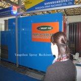 금속 계기를 위한 고함 소리 청소 로 시스템