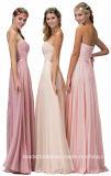Платье 2017 Bridesmaid империи платьев возвращения домой коктеила G11385