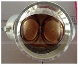 Messingfeuer-Hydrant-Wasser-Teiler-Landung-Ventil