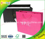 큰 Size 40*30*14cm Shop Retail Paper Carrier Cloth Bag
