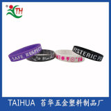 Custom-Silikon-Armband / Armband / Bands (TH-6150)