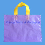 Weicher Regelkreis-Plastiktasche
