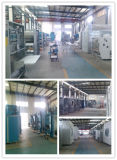Through-Type Laundry Dryer Industrial Drying Washing Machine