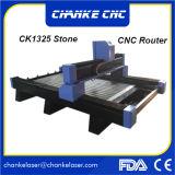 Ck1325 5.5kw SteinmarmorGrantie Ausschnitt-Maschine CNC-