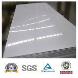 201/202) hoja de acero inoxidable en frío de la alta calidad ((fabricación de la placa)