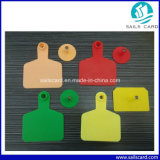 Alta calidad Cattle Ear Tags para Ear Tag Plier