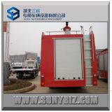 Sinotruk Stw10 4X2 10000L Water Tank Fire Engine Truck