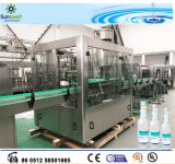 Máquina de embotellado de cristal automática para la vodka/el whisky