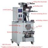 Automatische Vanillepudding Ah-Fjj100 Masala Puder-Verpackungsmaschine