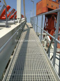 Grating/resistência moldados FRP/GRP de Figerglass Grating/Plastic Grating/Projects/Wastewater/Corrosion