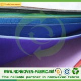 Tissu non tissé Spunbonded pour la production de sacs