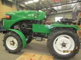Mini trattore agricolo compatto caldo di vendita 12HP 15HP