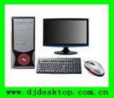 DJ-C005 allen in Één Bureaucomputer van voor Persoonlijke Zaken