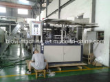 0.2L -10L 1 Cavity Pet Plastic Bottle Automatic Blowing Mold Machine с Ce