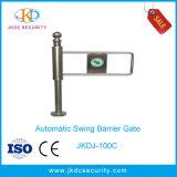 Barrière automatique d'oscillation de cylindre de contrôle d'accès de garantie