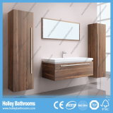 最新の普及した、現代木MDF大きいスペース浴室の家具(B794D)