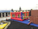 싼 Inflatable Adult Bouncer, Sale를 위한 Big Jumping Bouncers Obstacle