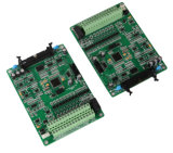 Chziriの頻度コンバーター5.5kw、CNC機械のための380V