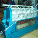 Scarto Separator Used in The Paper Production Line per Recycling Waste Paper
