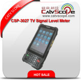 Csp-3027 4G Android TV Signal Level Meter