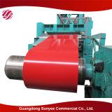 Struttura d'acciaio che costruisce la bobina PPGL/PPGI dell'acciaio inossidabile 316