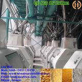Projetado para a máquina de trituração do milho do mercado 100t/24h de Kenya