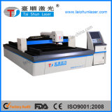 Pubblicità della tagliatrice del laser della targhetta YAG della scheda