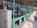 4m Chain Link Fencing Machine