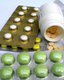 Film de PVC de Harmaceutical pour l'emballage de Thermoforming de médecine et de drogue