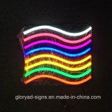 Neondekoratives weiches Neon der Inner-Form-LED des zeichen-LED