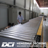 고품질 석고 보드 제조 기계