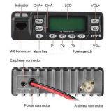 rádio de carro móvel Tc-898UV do presunto do VHF 136-174MHz