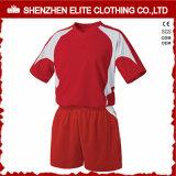 中国の販売のための卸し売り顧客用サッカーのユニフォーム