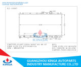 미츠비시 Galant E52A/4G93 1993-1996년을%s 교차하는 교류 방열기 보충