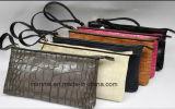 方法女性の革クラッチ・バッグのハンド・バッグ/Wholesale #3306-8A