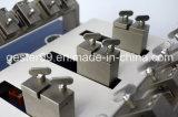 Occhiello del pattino e macchina della prova di abrasione del merletto (GT-KC03)