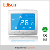 Underfloorheating LCD Raum-Thermostat