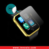 Ios Android Samsung를 위한 매우 Slim Phone Bluetooth Smart Watch