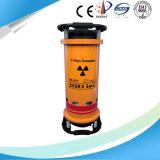 Détecteur panoramique d'imperfection du générateur à haute pression NDT