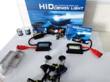 Courant alternatif 12V 55W H7 HID Light Kits (ballast mince)