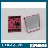 De hete Kosmetische Spiegel van de Spiegel van de Verkoop Kleine Decoratieve