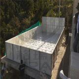 Цистерна с водой FRP GRP с высокой эффективностью