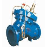Ax742X /Ax107X  Het Ondersteunen van de Druk van het Water van het Type van diafragma Klep