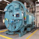 물 화재 관은 석탄을 시동했다 14를 벗겼다. MW 0.7 MPa 보일러