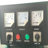 De standaard 2/3 Winding van de Hoogte vermijdt Bovenmatige Neutrale AC Lage T/min van Stromen Alternator