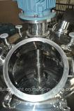 Edelstahl-Vakuumlotion-Shampoo-emulgierenmischer