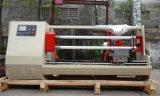 PVC Fita elétrica máquina de corte